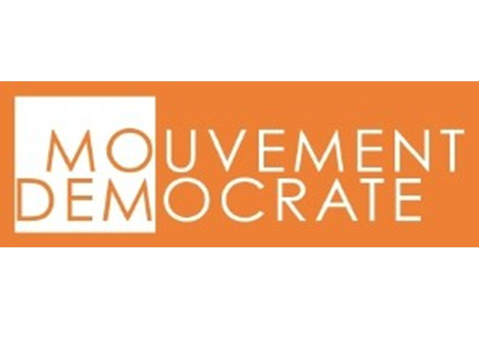 Logo Modem